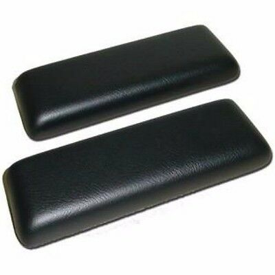 Arm Rest Pads, 1965-1966 Ford Fairlane/ Galaxie, Brand New!