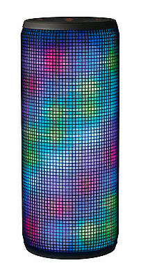 Trust Urban Dixxo 20419 20W Bluetooth Wireless Speaker + Led Disco Light Show