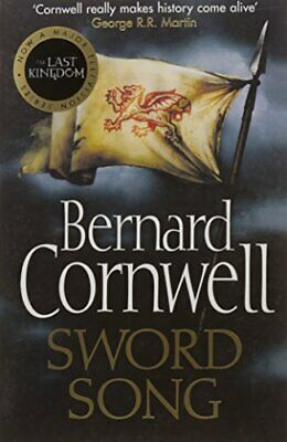 Sword Song (The Alfred Series, Book 4) (The La... by Cornwell, Bernard Paperback