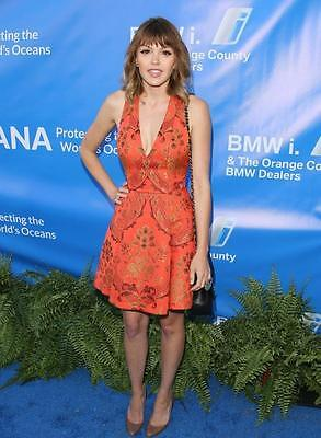 Aimee Teegarden A4 Photo 6