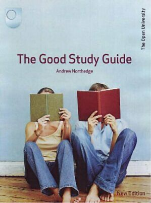 The Good Study Guide by Northedge, Andy Paperback Book The Cheap Fast Free Post