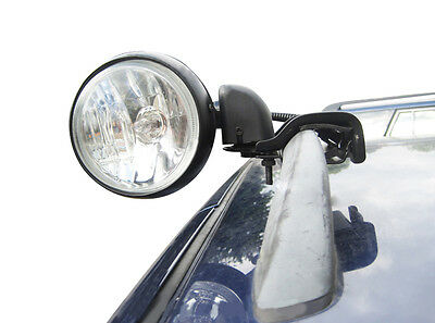 Spotlight for LAND ROVER FREELANDER 4 X 4 4WD To fit on Roof Rail Rack