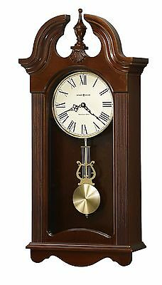 "625-466 Howard Miller Wall Clock Single-Chime "" Malia ""  625466"