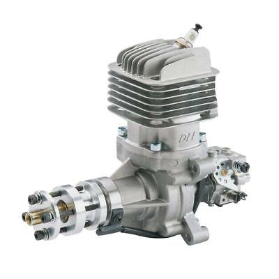 NEW DLE Engines DLE-35RA Rear Exhaust Gasoline w/EI DLE35RA
