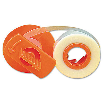 Dataproducts R14216 Compatible Lift-Off Tape, Clear