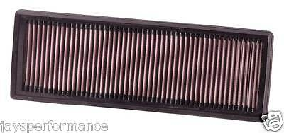 33-2386 K&N AIR FILTER FOR MINI ONE/COOPER R56, R58, R59, R60 1.6i (Auto)