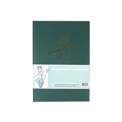 Collins Essentials Account Book A4 72 Pages 36 Sheets