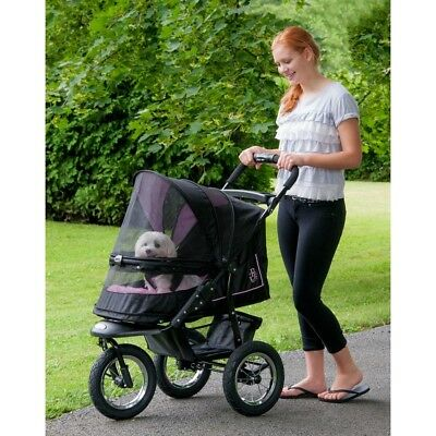 Pet Gear No Zip NV Pet Stroller
