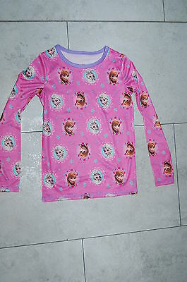 Girls Disney Cuddl Duds Thermal Base Layer, Tops or Bottoms Brand New  (DD8)