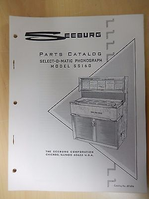 seeburg select o matic 100 manual