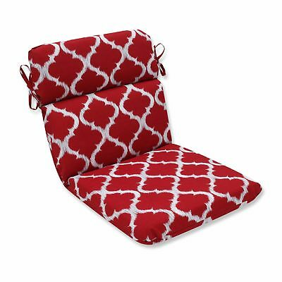 Pillow Perfect Kobette Outdoor Dining Chair Cushion