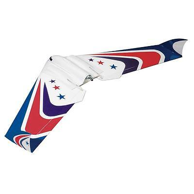 NEW Great Planes Slinger Flying Wing EP ARF 47.4  GPMA1180
