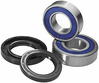 New Quadboss Wheel Bearing And Seal Kit 25-1364