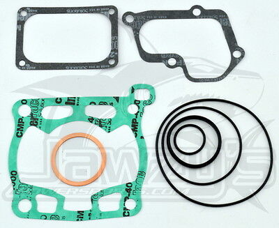 Wiseco Top End Gasket Kit 54.00-56.00 W6385 for Suzuki RM125 1997-2003
