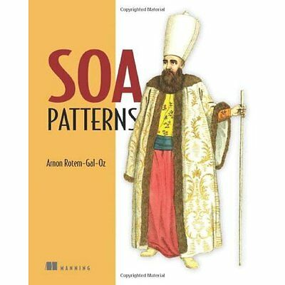 SOA Patterns - Paperback NEW Rotem-Gal-Oz, A 2012-09-24