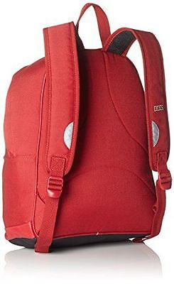 IKKS Cartable American College S, 41 cm, 19 L, Rouge [41 cm] [Rouge]  NEUF