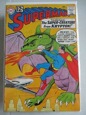 Superman Vol. 1 (1939-2011) #151 FN+
