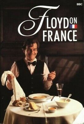 Floyd on France by Floyd, Keith Paperback Book The Cheap Fast Free Post