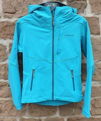 Patagonia Softshell femme Femmes Guide Sweat à capuche, TAILLE XS