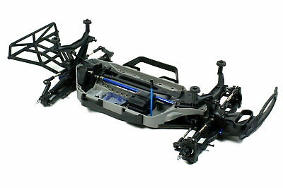 Traxxas Slash 4WD LCG LowCG Roller Chassis 1:10 Short Course Truck Brushless VXL