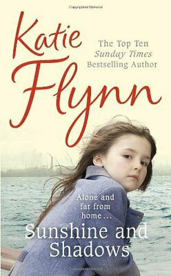Sunshine and Shadows by Flynn, Katie Paperback Book The Cheap Fast Free Post