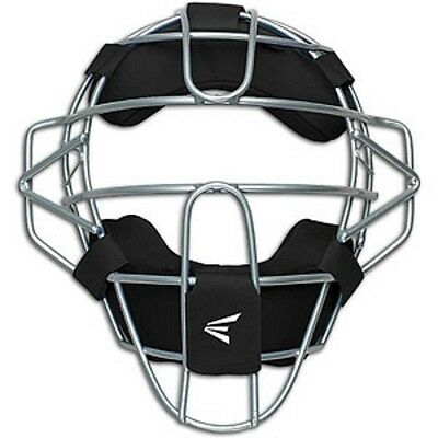 Easton Speed Elite Black Traditional Catcher's Face Mask New In Wrapper!