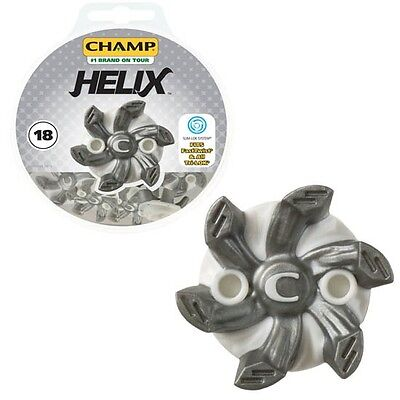 Champ Golf Helix Spitzen (Slim-Lok)