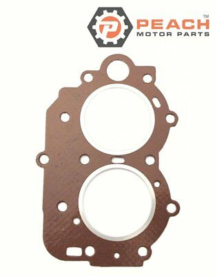 Peach Marine Parts PM-63V-11181-A2-00 Gasket Cylinder Head Replaces Yamaha 63V-1