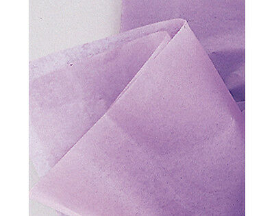 10 Sheets Tissue Paper - Lavender   Gift Wrap Supplies