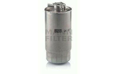 MANN-FILTER Filtro combustible OPEL OMEGA BMW Serie 3 5 LAND ROVER WK 841/1