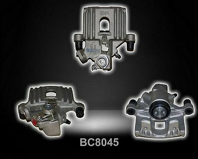 To Clear - Left Rear - Brake Caliper - Bmw Mini (R50 R53) Bc8045