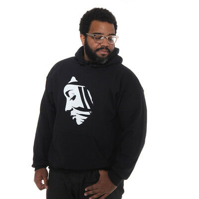 Project: Mooncircle - 10th Anniversary Hoodie Black Kapuzenpullover