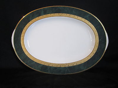 Noritake - FITZGERALD - Medium Oval Platter - BRAND NEW