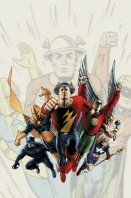 Justice Society of America: A Celebration of 75 Years HC (Hardcov. 9781401255312