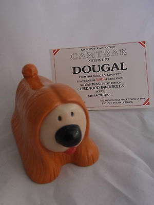Wade Dougal Le 2000 From The Magic Roundabout