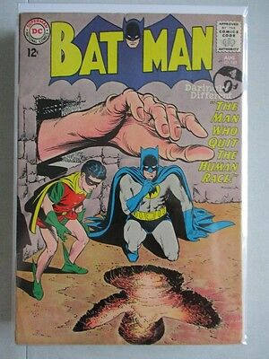 Batman Vol. 1 (1940-2011) #165 FN-