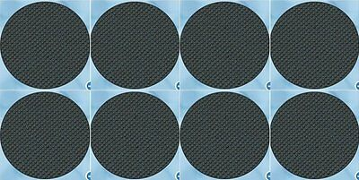 8) Pool Blaster Sun Dot Above Ground Round Swimming Pool Easy Solar Heater Cover