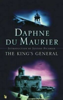 The King's General (Virago Modern Classics) by Daphne Du Maurier 1844080897