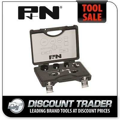 P&N 6 Piece Electrician Cobalt Holesaw Set 9107594