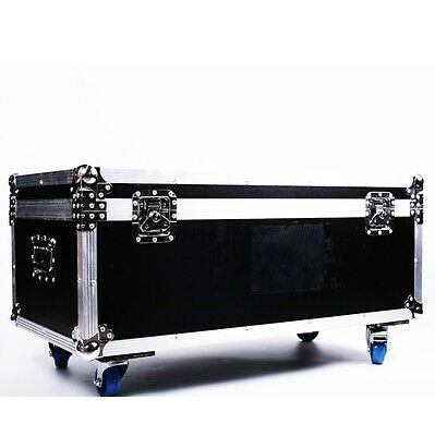 Armor Customized Custom Made Road Case for 8X LED PARs of Any Shape