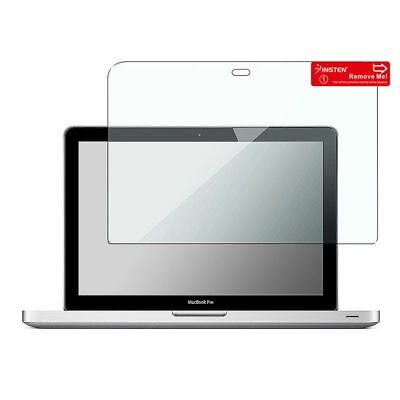 Clear Screen Protector LCD Guard Cover For Macbook Pro 13 Retina Display 13.3""