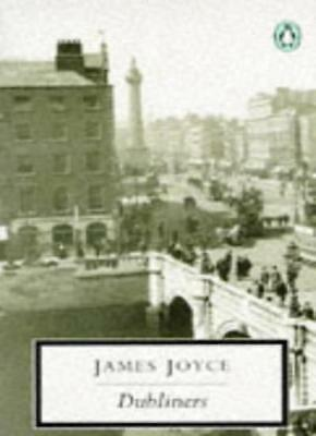 Dubliners-James Joyce,Terence Brown