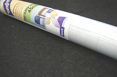 5 meter Clear Sticky-Back Plastic Film