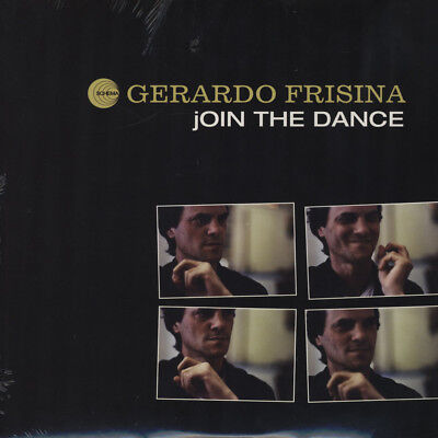 Gerardo Frisina - Join The Dance (Vinyl 2LP - 2010 - EU - Original)