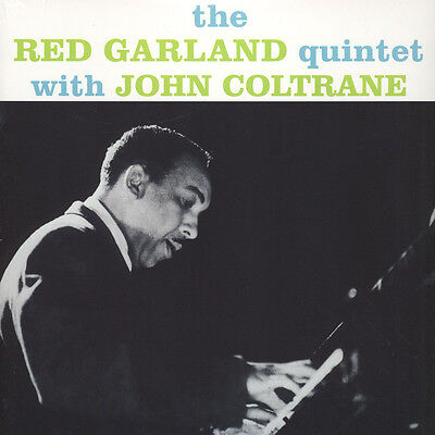 Red Garland Quintet - Dig It! (Vinyl LP - 1962 - EU - Reissue)