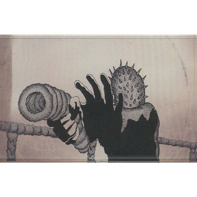 Thee Oh Sees - Mutilator Defeated At Last (Tape - 2015 - US - Original)