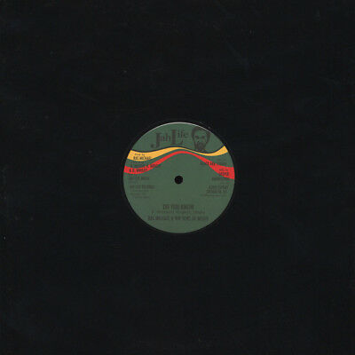 """Ras Michael & The Songs Of Negus - Do You Know (Vinyl 12"""" - 2015 - US - Reissue)"""