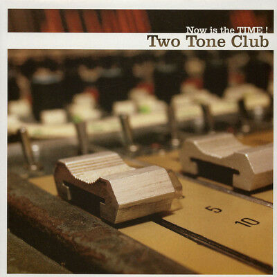 Two Tone Club - Now Is The Time (Vinyl LP - 2007 - EU - Original)