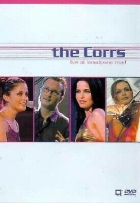 The Corrs: Live At Lansdowne Road [DVD] [2001] - DVD  PBVG The Cheap Fast Free
