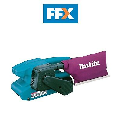 Makita 9911 240v 76mm Belt Sander